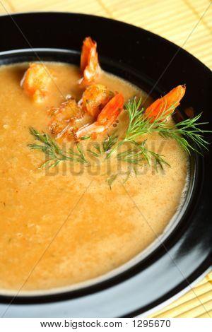 Shimp Soup