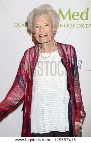 LOS ANGELES - MAY 12:  Eve Branson at the Power Up Gala at the Beverly Wilshire Hotel on May 12, 2016 in Beverly Hills, CA