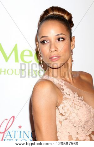 LOS ANGELES - MAY 12:  Dania Ramirez at the Power Up Gala at the Beverly Wilshire Hotel on May 12, 2016 in Beverly Hills, CA