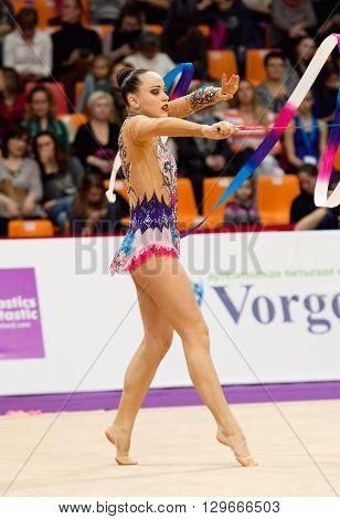 Veronika Pronchenko, Lituania