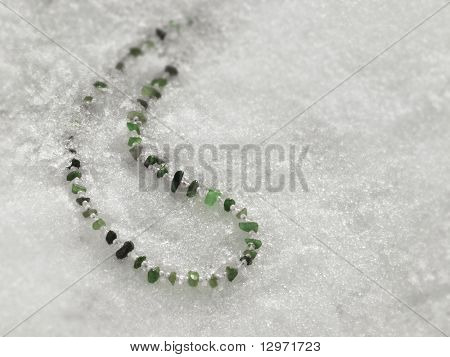 Iced Nacklace