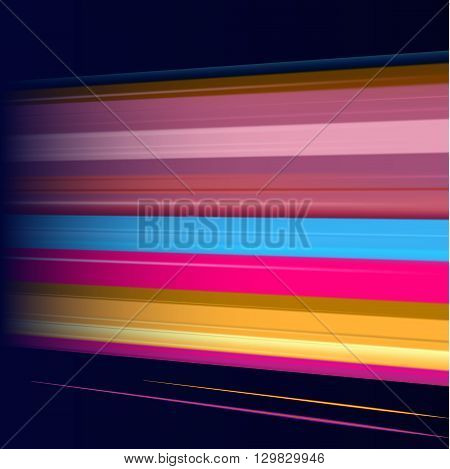 Colorful abstract background. Mix color background, vector illustration, mixture of colors.