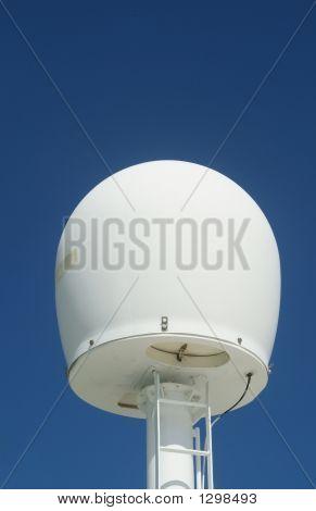 Dome For Satellite Receiver