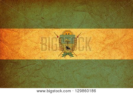 La Pampa Flag
