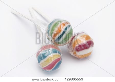 Old Dutch Candy