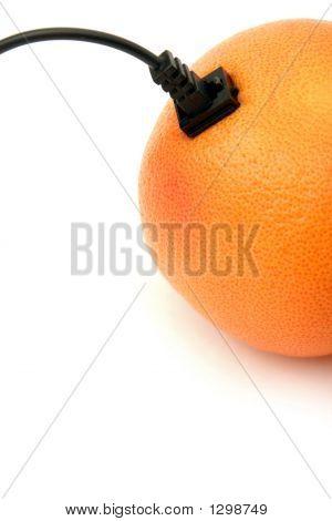 Connected Orange