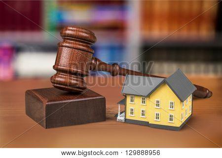 House Auction.