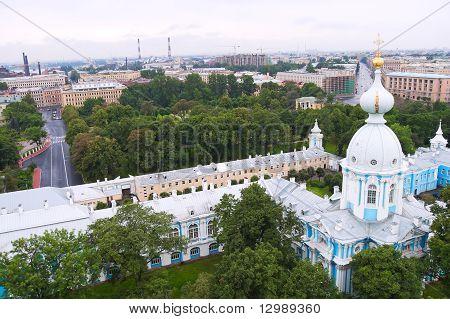 The Smolny Institute