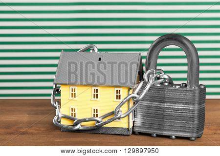 Burglar Alarm.