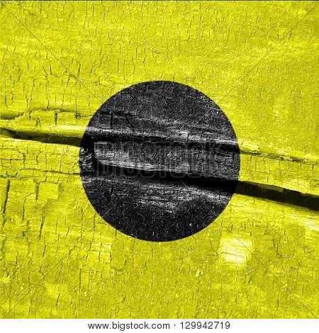 India maritime signal flag