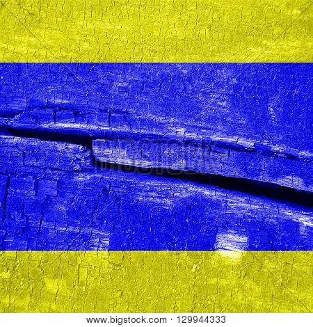 Delta maritime signal flag