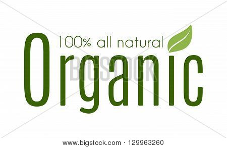Eco badge green stamp label of healthy organic natural fresh farm logo food vector. Organic logo badge label stamp. Eco badge logo organic sticker and bio ecology eco badge design. Classic eco badge.