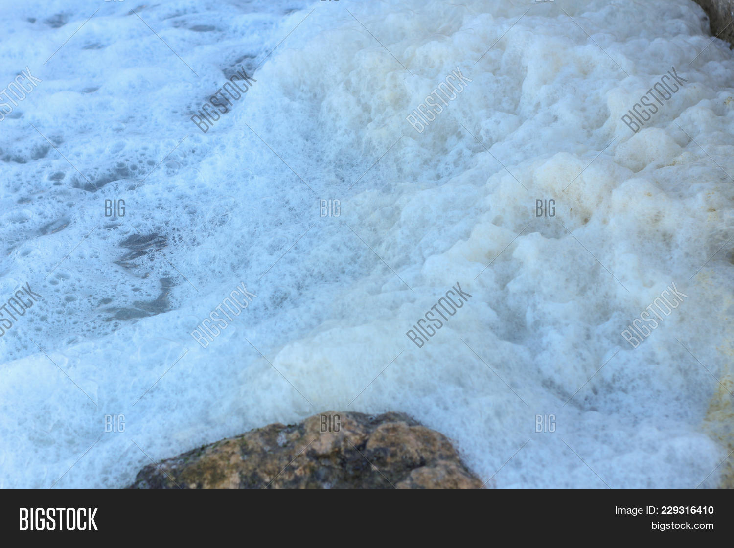 Water Pollution Caused Image & Photo (Free Trial) | Bigstock