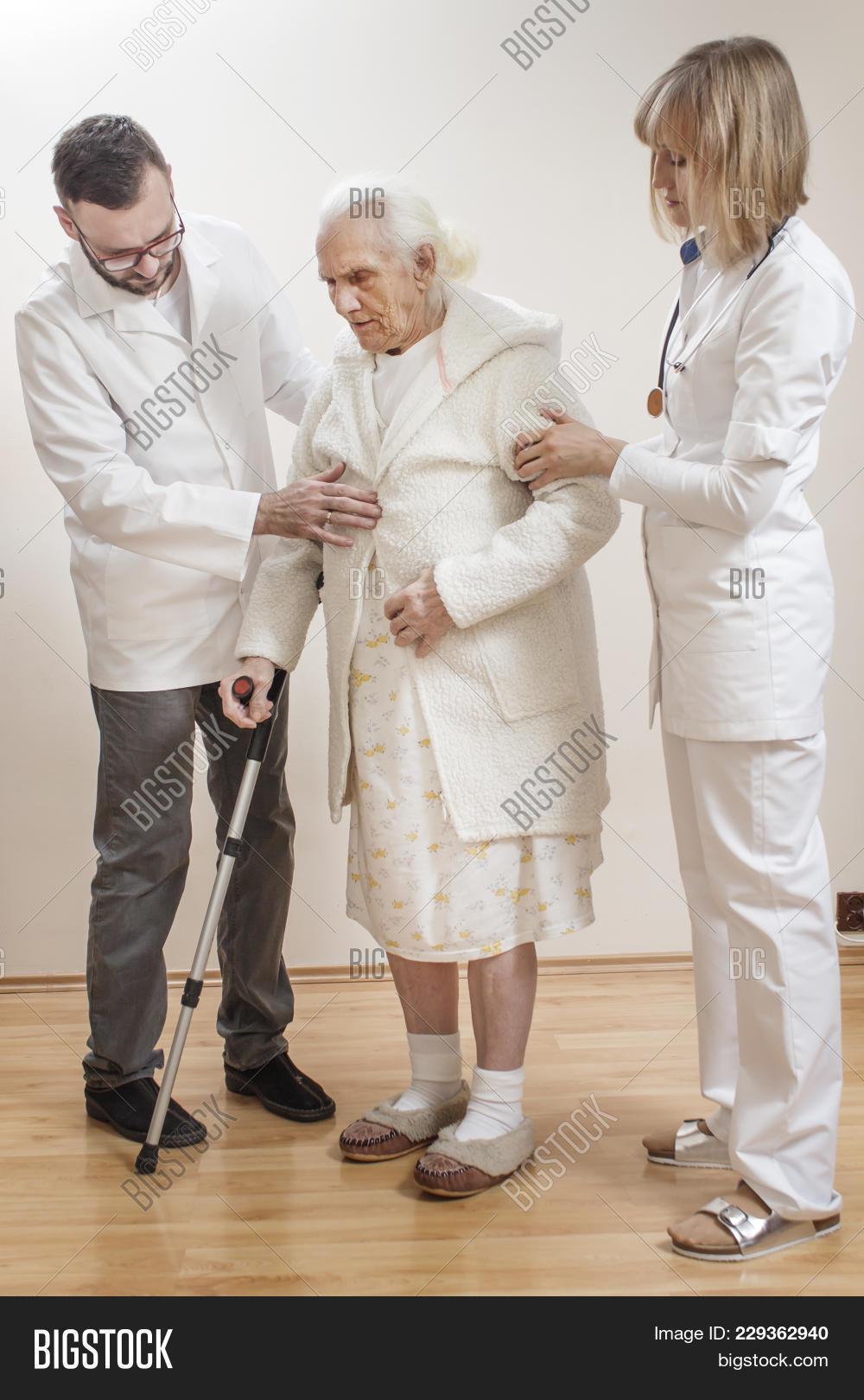 Doctor Nurse Belay Image & Photo (Free Trial) | Bigstock