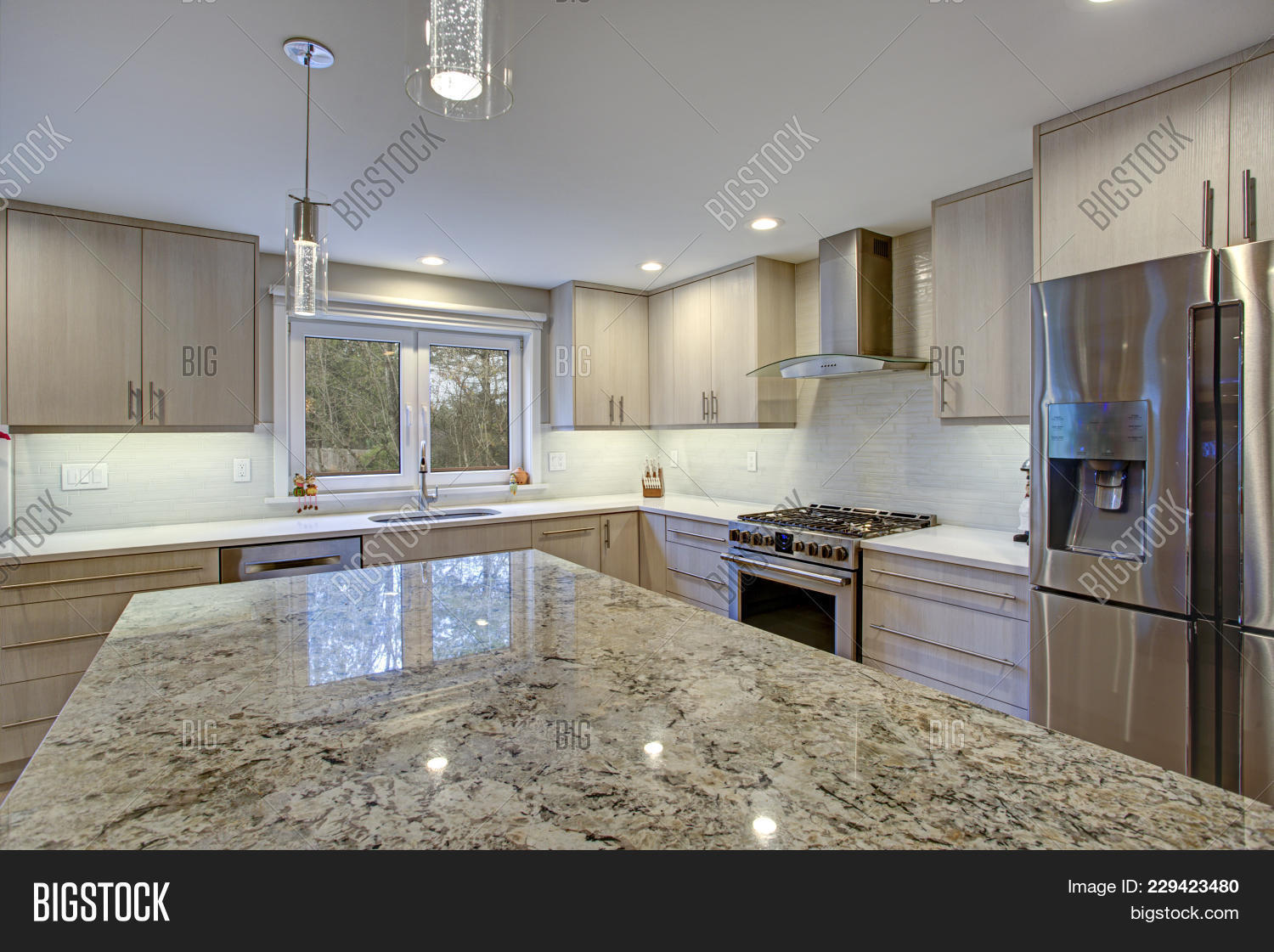 - Lovely Kitchen Room Image & Photo (Free Trial) Bigstock