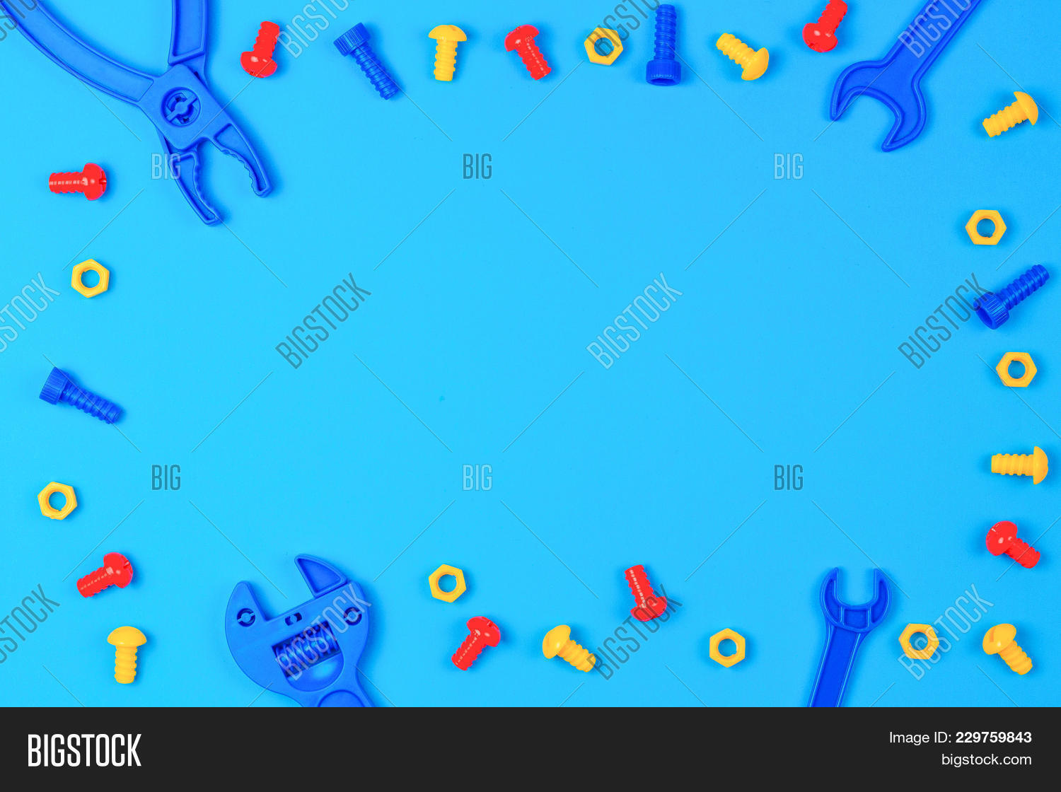 Toys Background Kids Image Photo Free Trial Bigstock