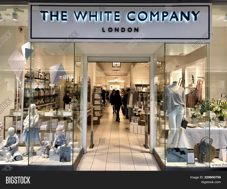 BRENT CROSS, LONDON - Image & Photo (Free Trial) | Bigstock