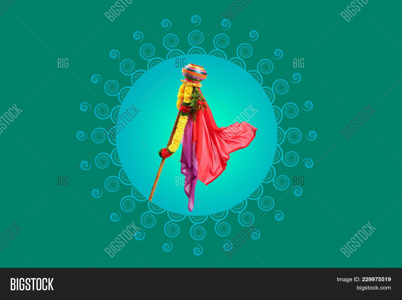 Gudi Padwa Marathi New Image Photo Free Trial Bigstock