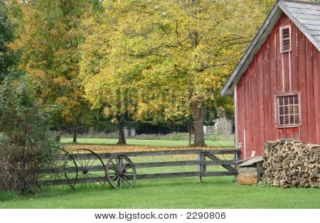 Old Vintage Farm