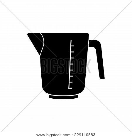 Electric Kettle Icon. Element Of Kitchenware Icon. Premium Quality Graphic Design. Signs, Outline Sy
