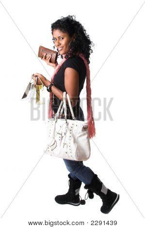 Happy Shopper