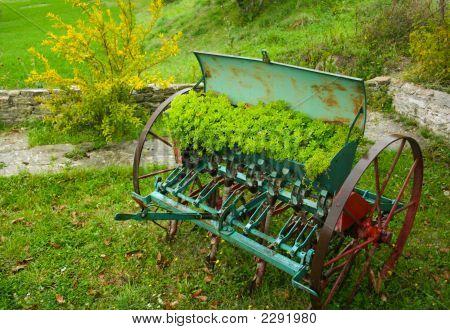 Green Retirement