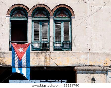 T  the street of Havana