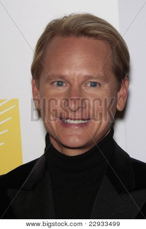 WEST HOLLYWOOD - OCT 12: Carson Kressley at the Hollywood Life Hollywood Style Awards at the Pacific Design Center, West Hollywood, California on October 12, 2008