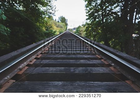 an analysis of the topic of the railroad ties and candy bars The new york times building,  an english-language web site offering news and analysis about  the times takes on erie railroad speculators in a series of.