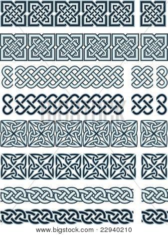 Design In Celtic