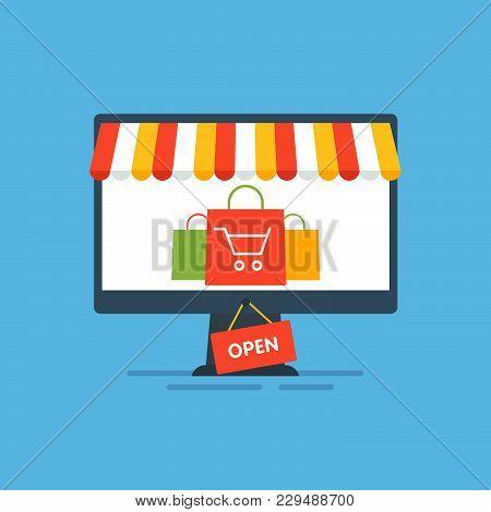 Monitor-store Copy
