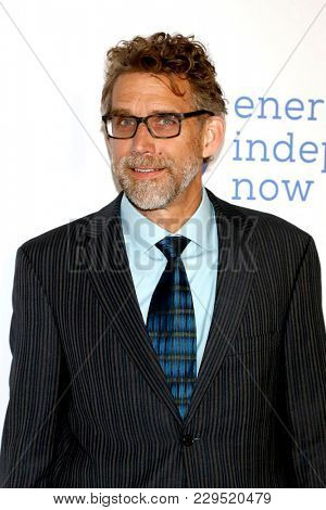 LOS ANGELES - FEB 28:  Walker Wells at the 15th Annual Global Green Pre-Oscar Gala at the NeueHouse on February 28, 2018 in Los Angeles, CA