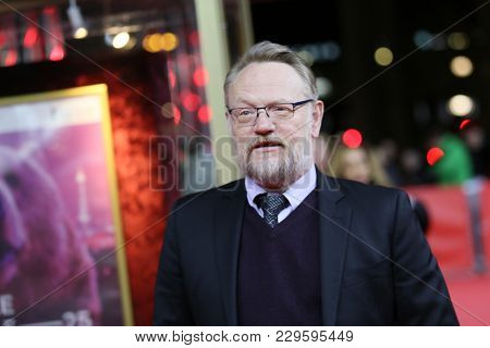 Jared Harris attends the 'The Terror' premiere during the 68th  Film Festival / Berlinale 2018 at Zoo Palast on February 21, 2018  in Berlin, Germany