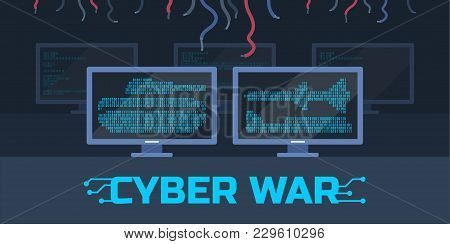 Cyber Warfare Involves The Actions To Attack And Attempt To Damage Another Nations Computers Or Info
