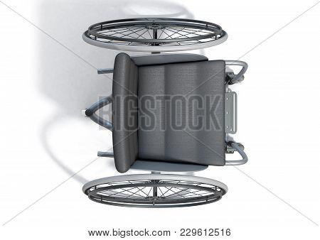 Sports Wheelchair
