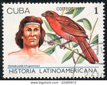 History Of Latin America - Argentina