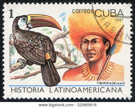 History Of Latin America - Brazil