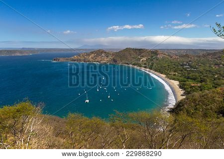 Playa Hermosa - Guanacaste, Costa Rica