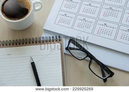 Agenda Activity Information Calendar Events And Meeting Appointment