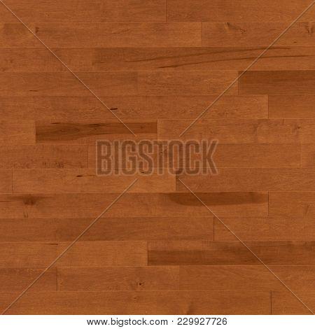 Yellow Birch Auburn Floor Texture Or Background