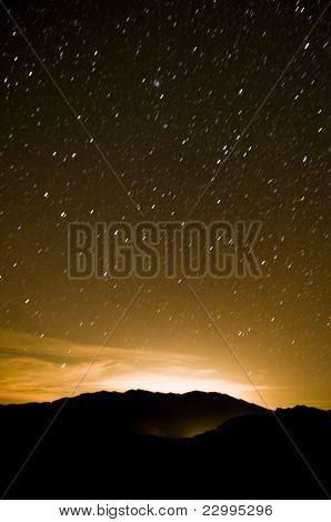 Stars over HW 1
