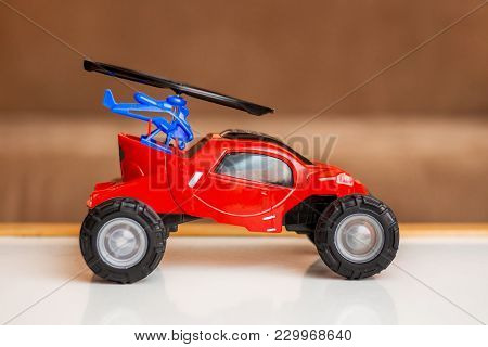 Children's Toy Car, Birthday Gift, Sale And Purchase Of Children's Toys_