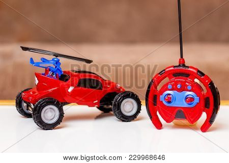 Children's Toy Car With Remote Control, Birthday Gift, Sale And Purchase Of Children's Toys+