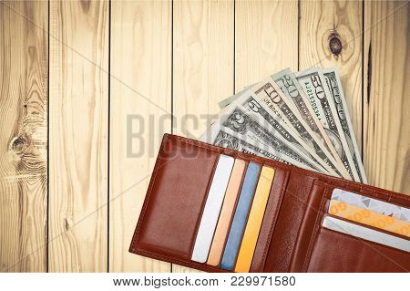 Table Color Objects Background Money Colorful Number