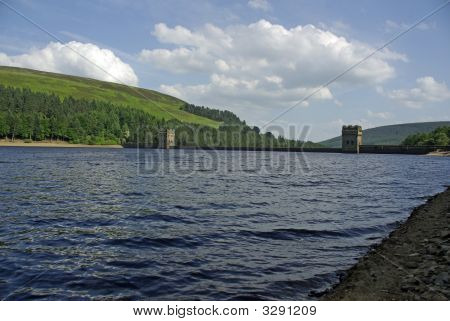 Dambusters Training Dam