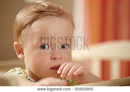Little Boy, Fear Look