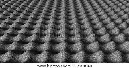 Sound Foam Squared