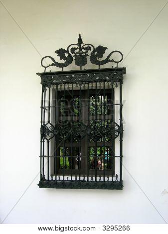 Window'S Castle