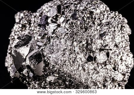 Pyrite Or Pyrite, Also Iron Pyrite Or Iron Pyrite Is A Typical Ore From Brazil, With Mythical Proper