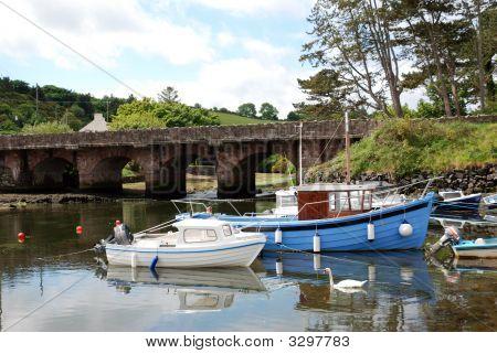 Cushenden Bridge